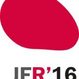 JFR 2016-logo